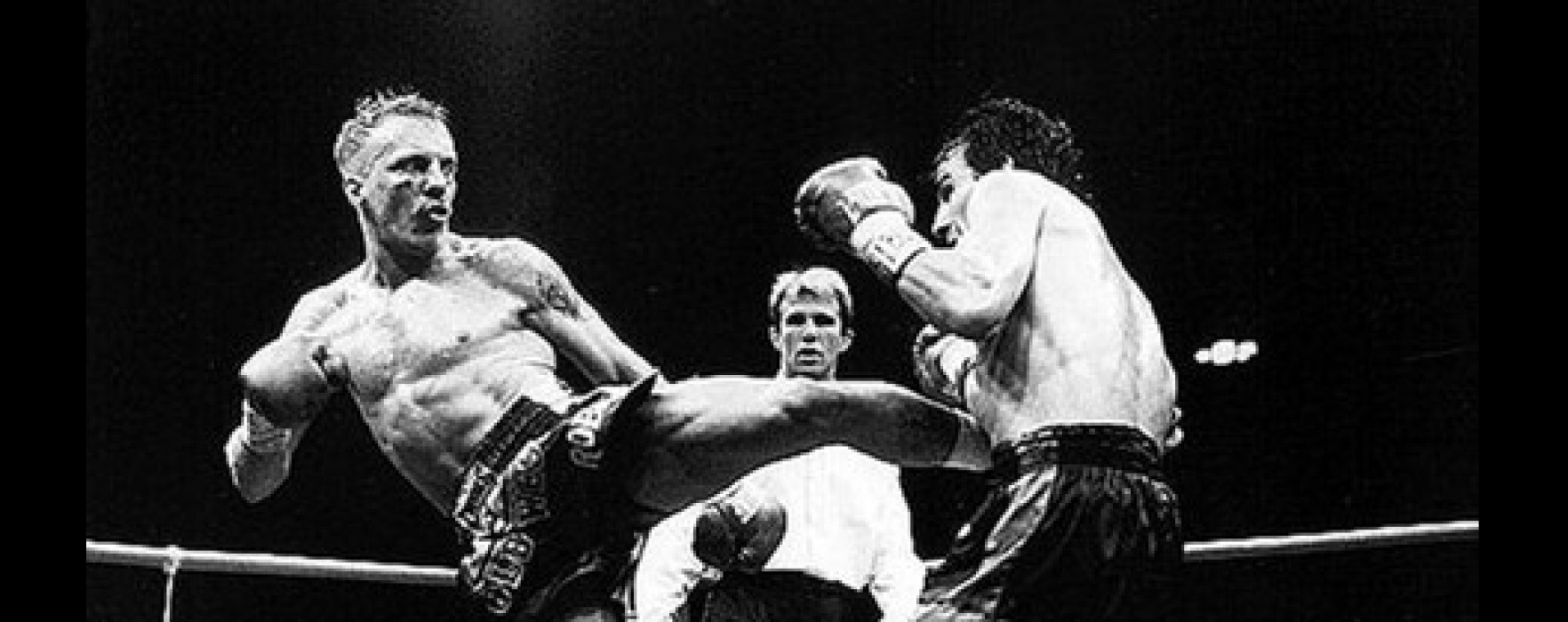 Ramon Dekkers Header