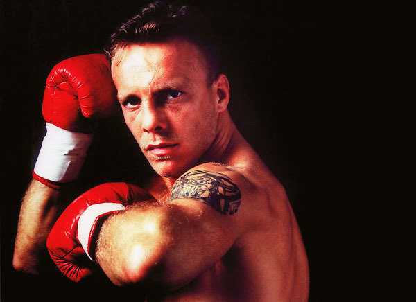 Ramon Dekkers Icon