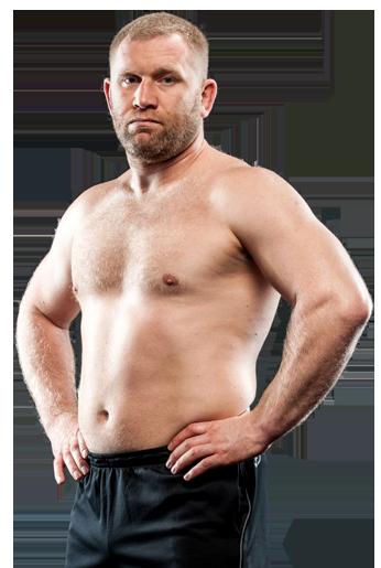 Sergey The Paratrooper Kharitonov