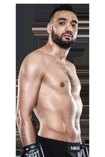 Samir  Boukhidous