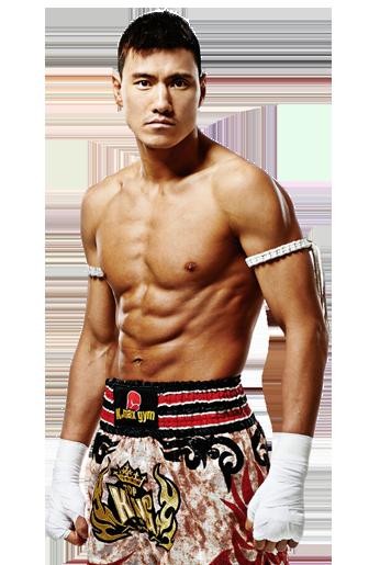 Jae Gil K. MAX Noh