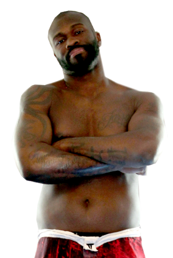Maurice Gorilla Jackson