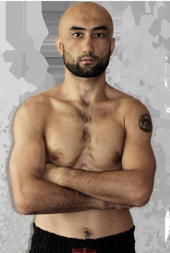 Anvar  Boynazarov