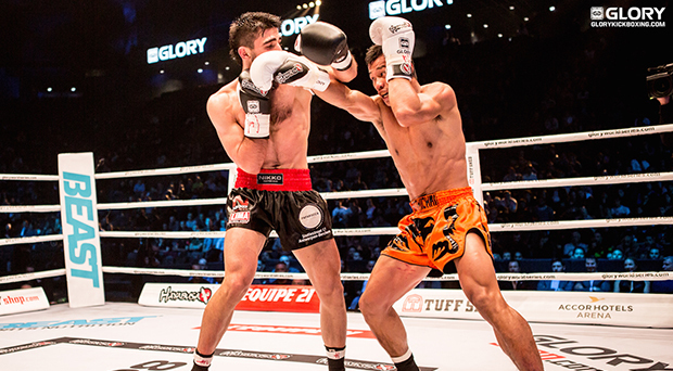 Top-flight trio heating up top of lightweight division