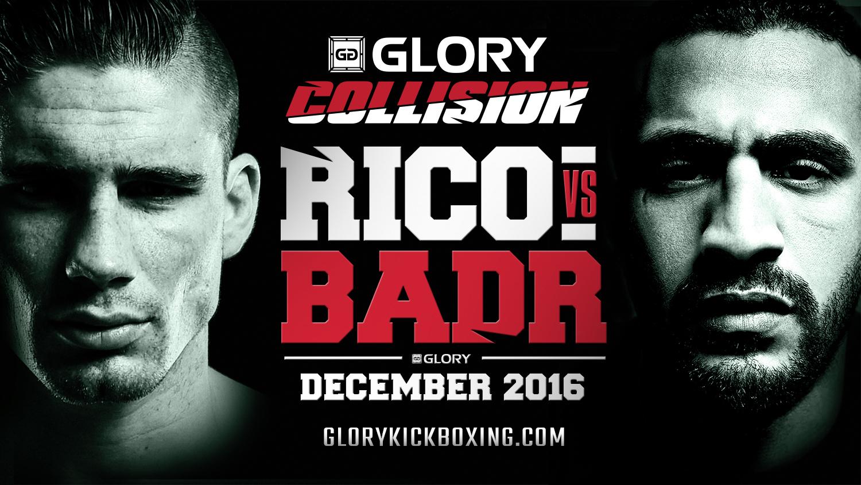 Rico vs Badr. December 2016.