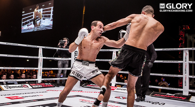 Benmansour vs. Danenberg fails to ignite