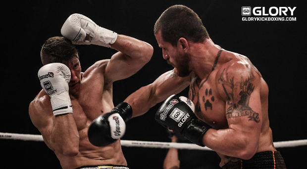 Warren and Lemaire go to war in middleweight thriller