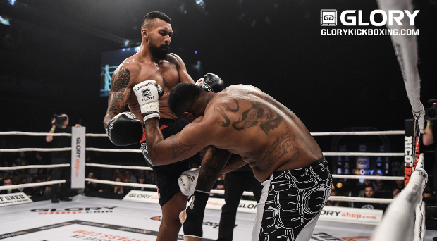 'Chopper' Chi looks forward to GLORY 39 showdown with Hesdy Gerges