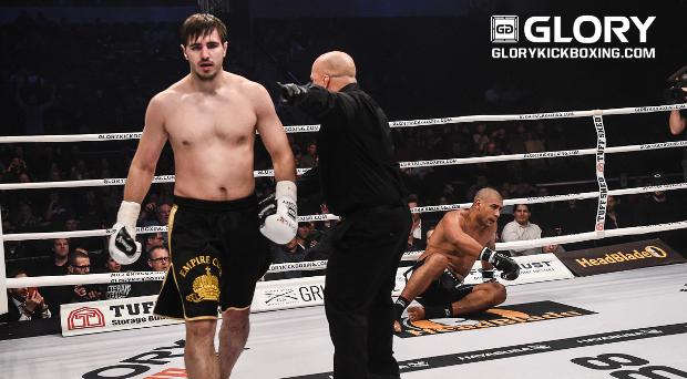 Vakhitov looks untouchable as light-heavyweight king