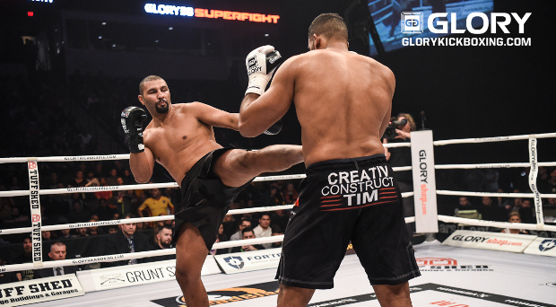"Silva: ""I won that fight"""