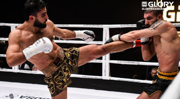 Marat Grigorian aiming for fourth fight with Sitthichai