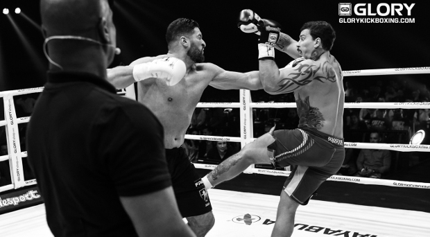 Ben Saddik brings inocente's undefeated run to an end