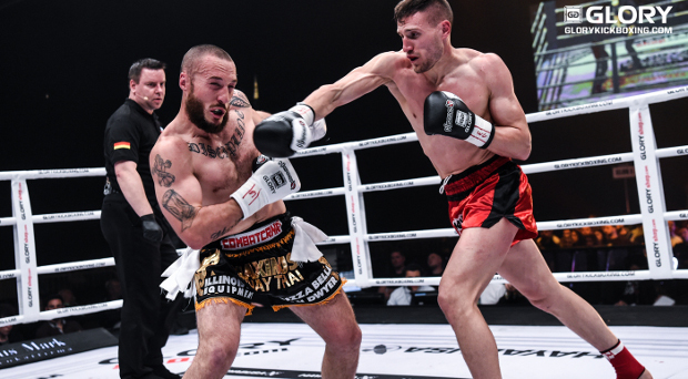 Bates aiming to climb the welterweight ladder following Abraham win