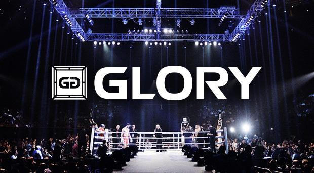 Massaro Glunder late addition to GLORY 42 tournament