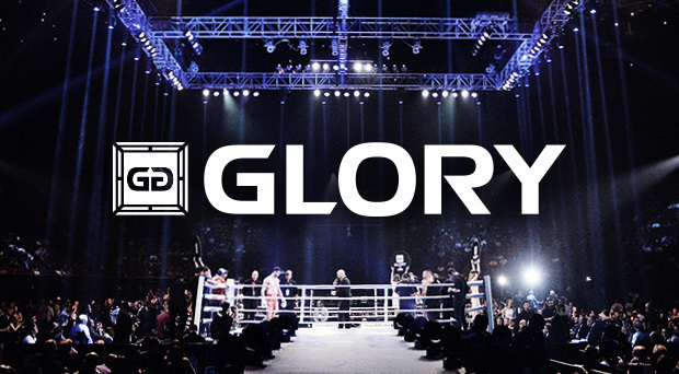 "GLORY CEO Jon Franklin salutes an ""exciting night"" at GLORY 42 PARIS"