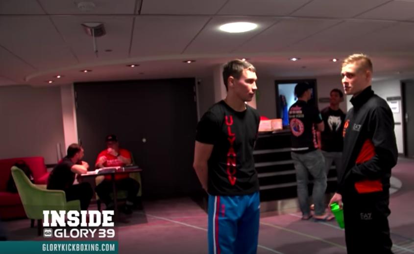 Inside GLORY 39 Fight Week: Part 2