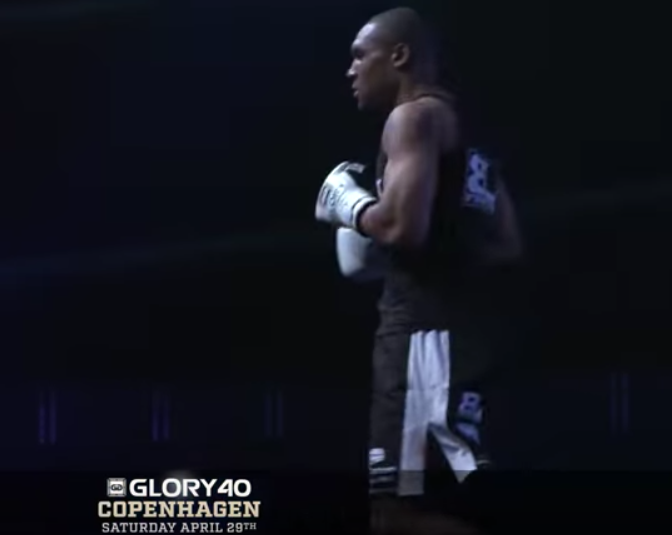 GLORY 40 Copenhagen: Tickets on sale!