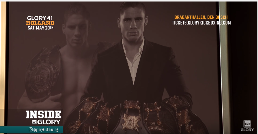 Rico Verhoeven Speaks on Returning to Training After GLORY: Collision