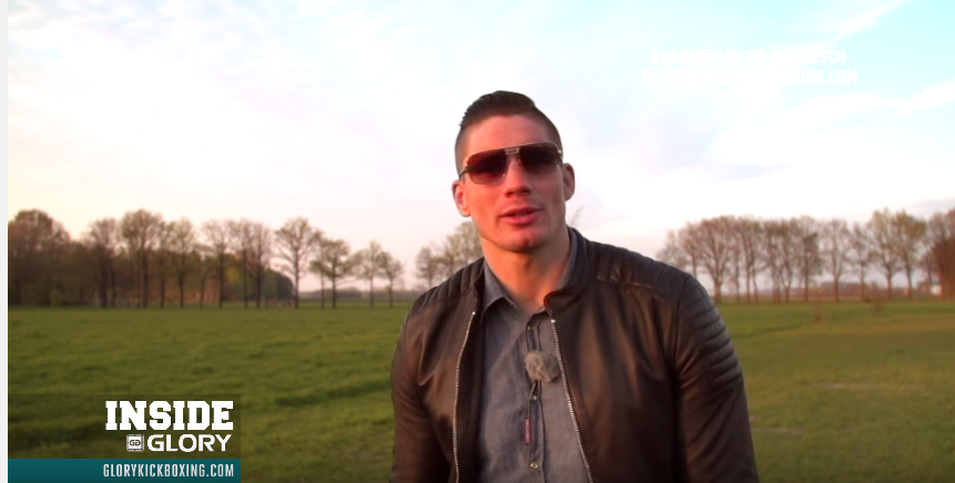 "Rico Verhoeven Announces his ""Collision Baby"" and Discusses his Acting Endeavors"
