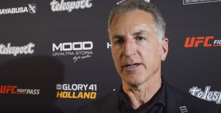 GLORY 41 Post-Fight: CEO Jon Franklin looks back on G41, forward to NYC