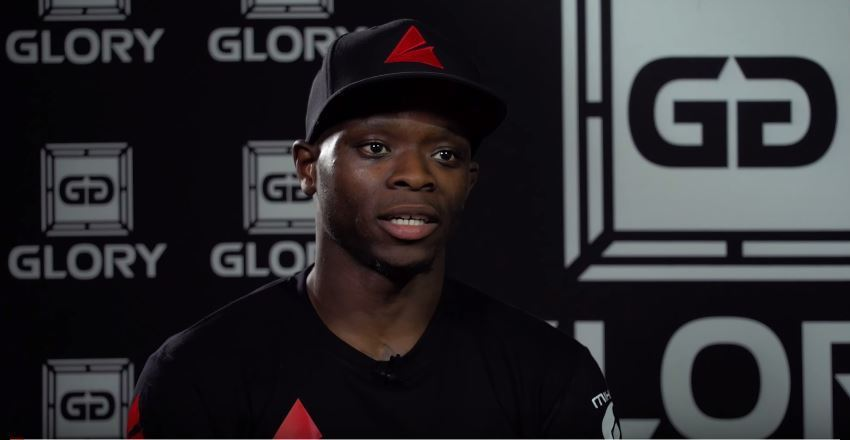 "Chris Baya: ""Winning this tournament will prove I am top five at welterweight"""