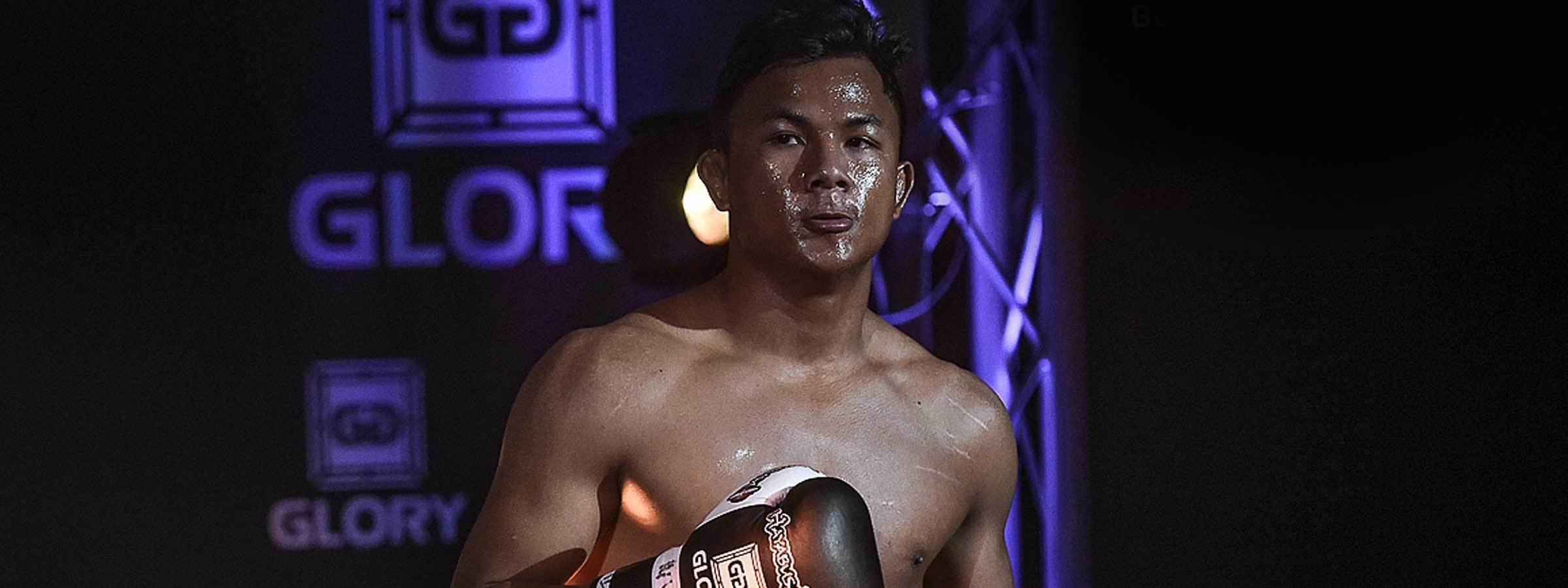 Thongchai The Thai Terminator Sitsongpeenong