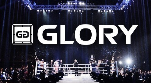 Chenchen Li has a new Opponent for his GLORY Debut This Friday Night at GLORY 43 New York