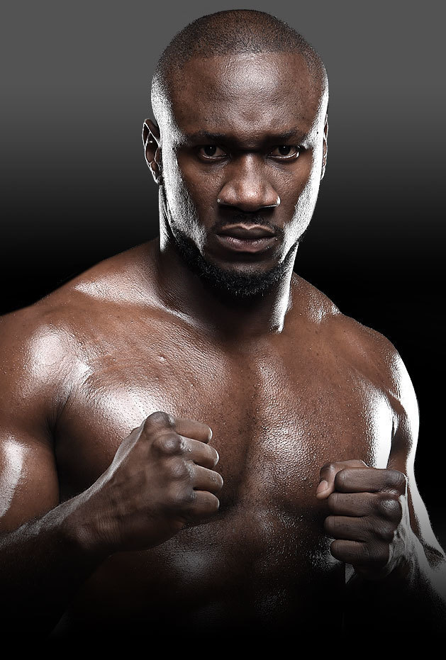Zack 'The Black Warrior' Mwekassa