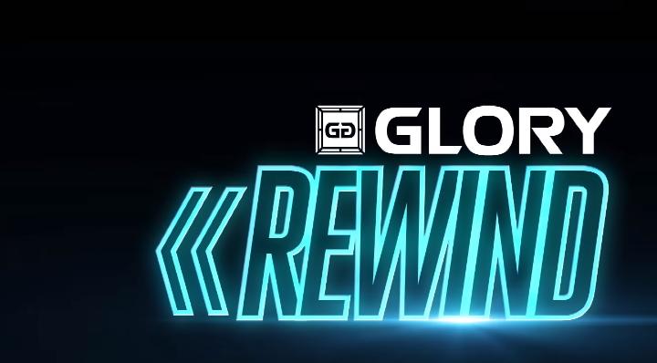 GLORY 42 Paris: Rewind Show