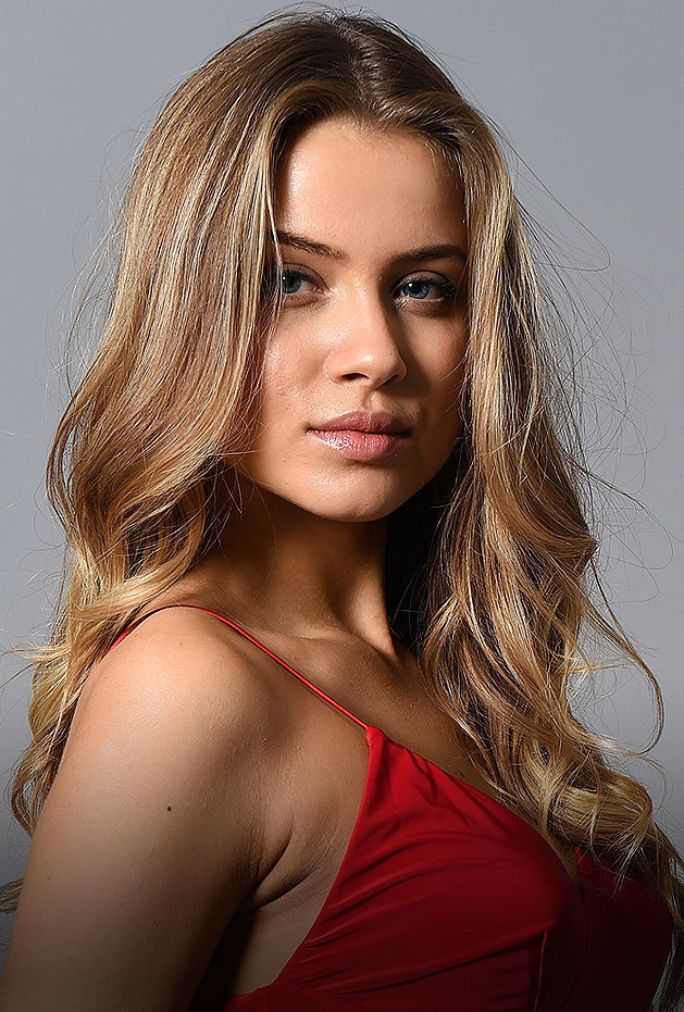 Isabella Cirnski