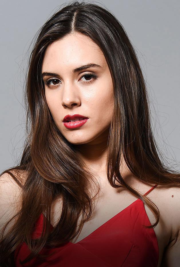 Madeleine Uitz
