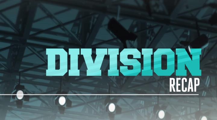 Division Recap - July 2017