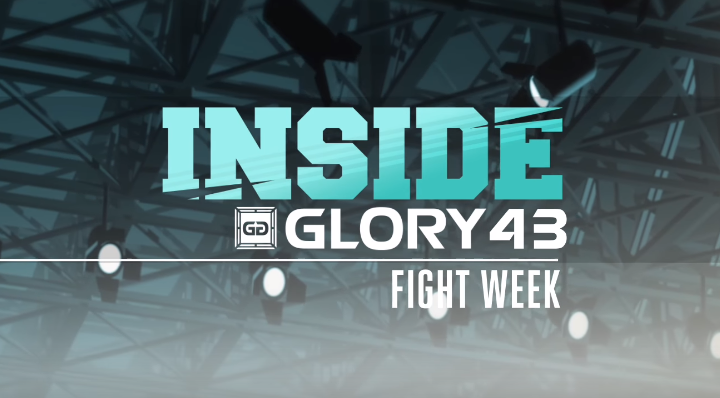 Inside GLORY 43 New York fight week: Part 2