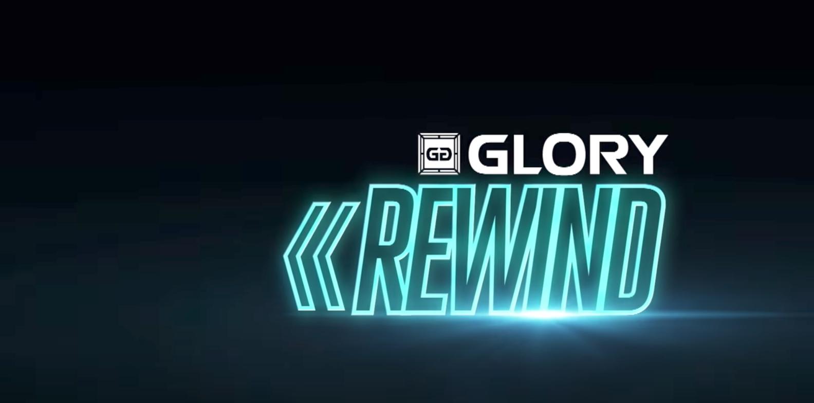 GLORY 43 New York: Rewind Show