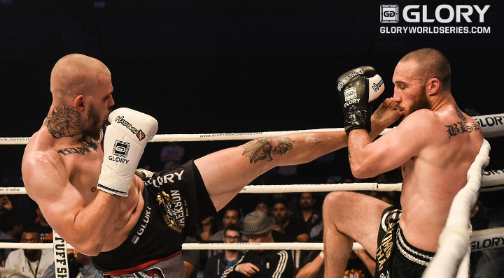 Injury forces Casey Greene out of GLORY 44 CHICAGO tournament