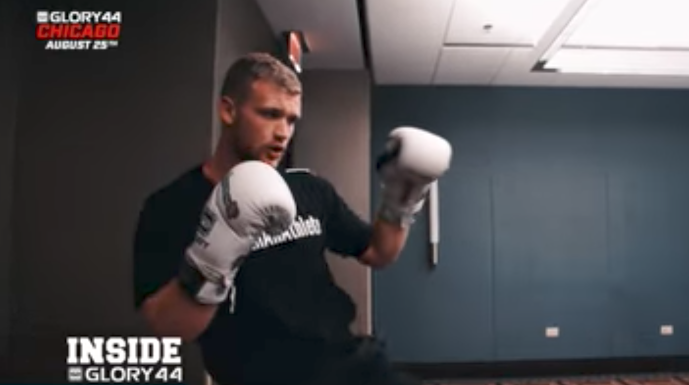 Inside GLORY 44 Chicago Fight Week: Part 2