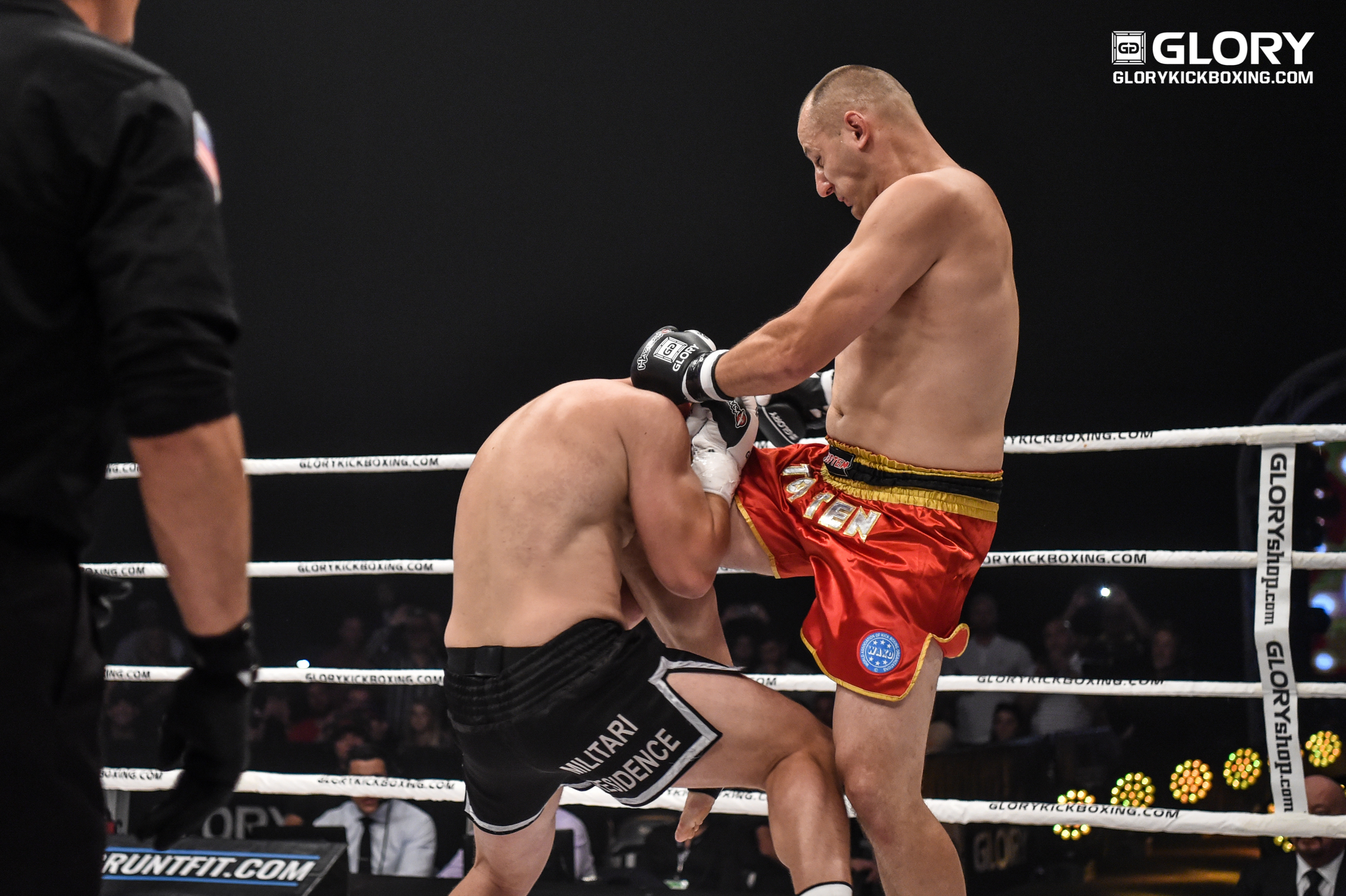 Morosanu drops decision to Turynski after heavyweight war