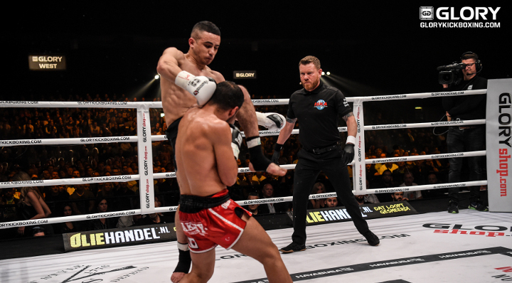 Free Fight: Zougarry and Ozkul go to war in Fight of the Year contender