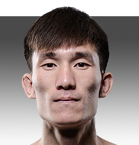Hongxing 'The Mastermind' Kong