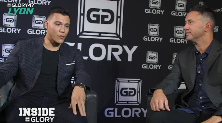 Todd and Joe break down GLORY 47 Lyon!