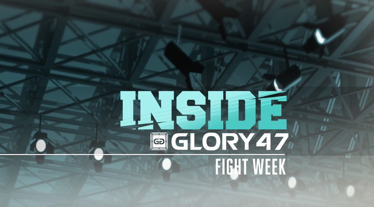 Inside GLORY 47 Lyon Fight Week: Part 4