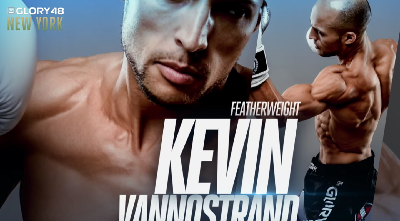 GLORY 48 New York: Kevin VanNostrand Highlight