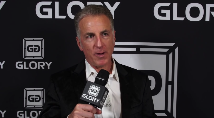GLORY CEO on Badr Hari return, REDEMPTION event, GLORY 50 in Chicago