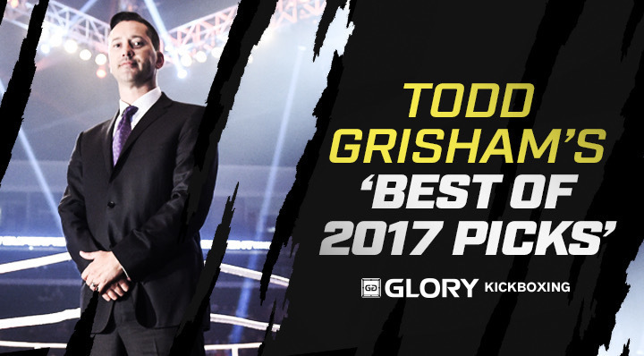Todd Grisham's 'Best of 2017' picks