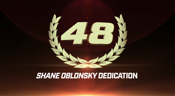 Top 50 GLORY Moments: #48 Shane Oblonsky Dedication