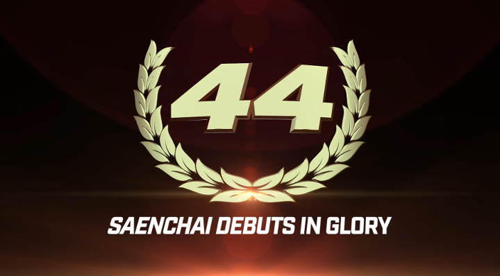 Top 50 GLORY Moments: #44 Saenchi Debuts in GLORY