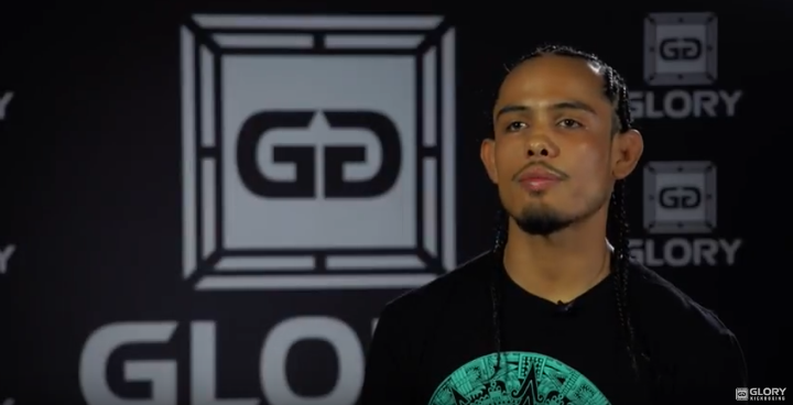 Gang life nearly killed GLORY 50's Daniel Morales