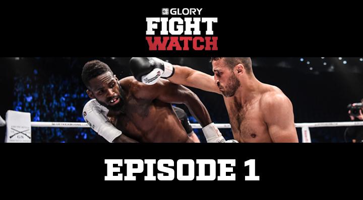 Fight Watch: Murthel Groenhart vs. Harut Grigorian 2 - w/ Todd and Murthel