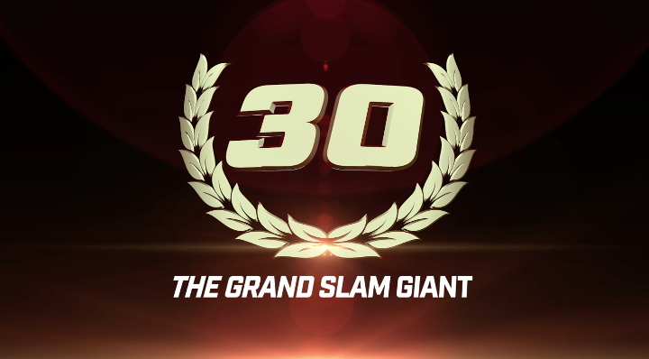 Top 50 GLORY Moments: #30 The Grand Slam Giant