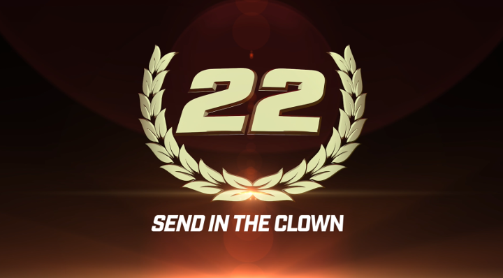 Top 50 GLORY Moments: #22 Send in the Clown